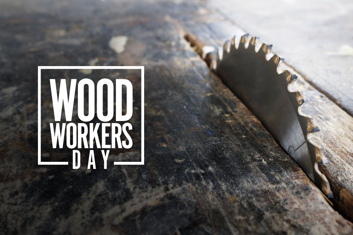 Woodworkers Day