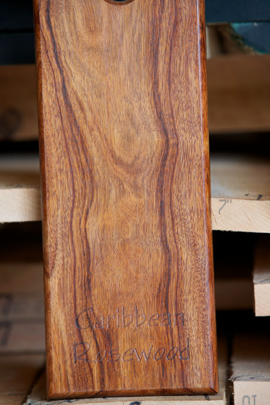 Retail Highland Hardwoods